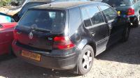 Volkswagen Golf-4 Разборочный номер 45448 #1