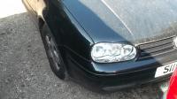 Volkswagen Golf-4 Разборочный номер 45448 #2