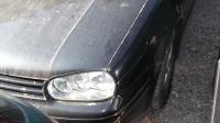 Volkswagen Golf-4 Разборочный номер 45448 #3
