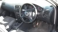 Volkswagen Golf-4 Разборочный номер 45448 #4