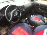 Volkswagen Golf-4 Разборочный номер 45646 #3
