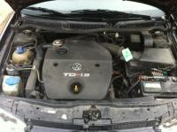 Volkswagen Golf-4 Разборочный номер 45646 #4