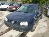 Volkswagen Golf-4 Разборочный номер 45751 #1