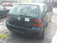 Volkswagen Golf-4 Разборочный номер 45751 #2