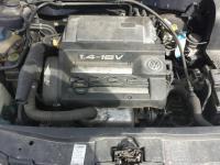 Volkswagen Golf-4 Разборочный номер L4046 #3