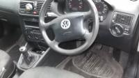 Volkswagen Golf-4 Разборочный номер W8070 #4