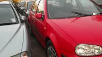 Volkswagen Golf-4 Разборочный номер 46675 #2