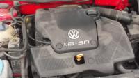 Volkswagen Golf-4 Разборочный номер 46675 #6