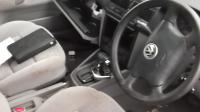 Volkswagen Golf-4 Разборочный номер 46696 #3