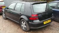 Volkswagen Golf-4 Разборочный номер 46827 #2