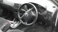 Volkswagen Golf-4 Разборочный номер 46827 #4