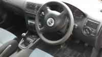 Volkswagen Golf-4 Разборочный номер 46972 #5