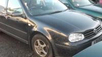 Volkswagen Golf-4 Разборочный номер B1974 #1