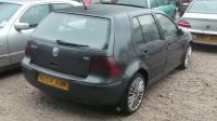 Volkswagen Golf-4 Разборочный номер 47420 #1