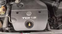 Volkswagen Golf-4 Разборочный номер 47420 #5