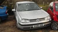 Volkswagen Golf-4 Разборочный номер 47861 #1