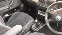 Volkswagen Golf-4 Разборочный номер 47861 #3