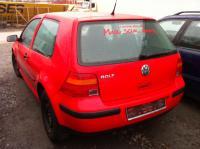 Volkswagen Golf-4 Разборочный номер X9208 #1