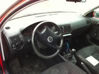 Volkswagen Golf-4 Разборочный номер X9208 #3