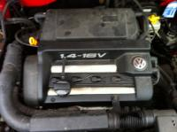 Volkswagen Golf-4 Разборочный номер X9208 #4