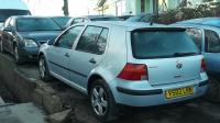 Volkswagen Golf-4 Разборочный номер 48153 #1