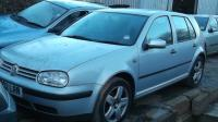 Volkswagen Golf-4 Разборочный номер 48153 #2