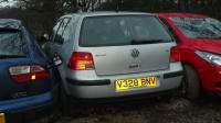 Volkswagen Golf-4 Разборочный номер W8634 #1