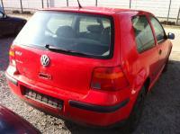 Volkswagen Golf-4 Разборочный номер 48809 #1