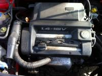 Volkswagen Golf-4 Разборочный номер 48809 #4