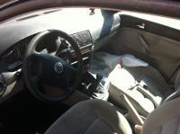 Volkswagen Golf-4 Разборочный номер 48849 #3