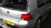 Volkswagen Golf-4 Разборочный номер 48970 #1
