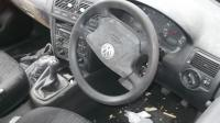 Volkswagen Golf-4 Разборочный номер 48970 #2