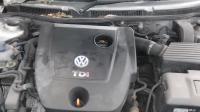 Volkswagen Golf-4 Разборочный номер 48970 #3
