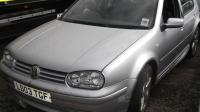 Volkswagen Golf-4 Разборочный номер 48970 #4