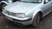 Volkswagen Golf-4 Разборочный номер W8805 #3