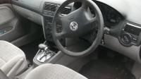 Volkswagen Golf-4 Разборочный номер W8805 #5