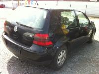 Volkswagen Golf-4 Разборочный номер 49227 #1