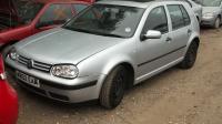 Volkswagen Golf-4 Разборочный номер 49442 #1