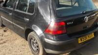 Volkswagen Golf-4 Разборочный номер 49753 #1