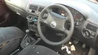 Volkswagen Golf-4 Разборочный номер 49754 #3