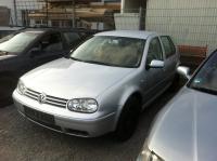 Volkswagen Golf-4 Разборочный номер 49906 #1