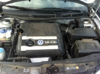 Volkswagen Golf-4 Разборочный номер L5062 #4