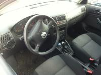 Volkswagen Golf-4 Разборочный номер 50032 #3