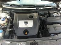 Volkswagen Golf-4 Разборочный номер 50032 #4