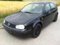 Volkswagen Golf-4 Разборочный номер 50050 #1