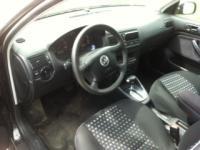 Volkswagen Golf-4 Разборочный номер 50050 #3
