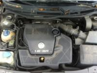 Volkswagen Golf-4 Разборочный номер 50050 #4