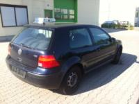 Volkswagen Golf-4 Разборочный номер 50330 #2