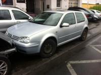Volkswagen Golf-4 Разборочный номер 50441 #1