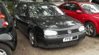 Volkswagen Golf-4 Разборочный номер 50726 #1